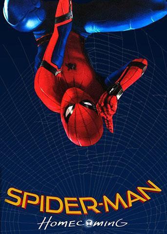 《蜘蛛侠:英雄归来》饭制版视频