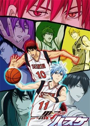 黑子的篮球第二季OVA版