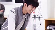 【热剧幕后纪录】《我们的少年时代》凯源花絮:戏外的王俊凯根本无法对<B>王源</B>凶