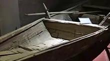 建军90周年微讲述20170721期:长征时,红军2万人为什么仅靠6只小船顺利渡过金沙江?