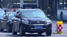 """长沙:电子警察锁定交通""""违法王"""" 违法134条扣510分"""