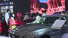 """湖南:9月车展就是如此给""""利"""" 最高直降20多万"""