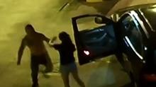 上海:酒后抢方向盘打女友 男子醉驾被刑拘