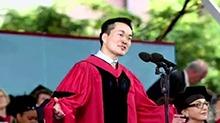 《走出自己的天空》·宁乡学霸何江的逆袭人生:宁乡伢子成哈佛学霸 毕业演讲惊艳世界