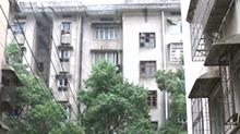 """长沙入选住建部""""双修""""试点城市,迈向""""宜居之城"""":长沙老旧社区提质改造 增加无障碍设施"""