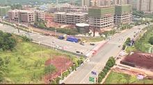 """湖南四条高速年内开通,构建""""智慧路网"""":湖南高速通车里程跃居全国第六 今年底拟建成300公里以上"""