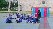 我和广场舞的故事第9期:广场舞的前世今生