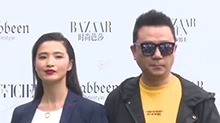 """<B>郭涛</B>新造型时尚感爆棚  称演女人是职业生涯""""死穴"""""""