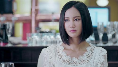 《她很漂亮》动物世界版:郭京飞壁咚张歆艺苏炸天