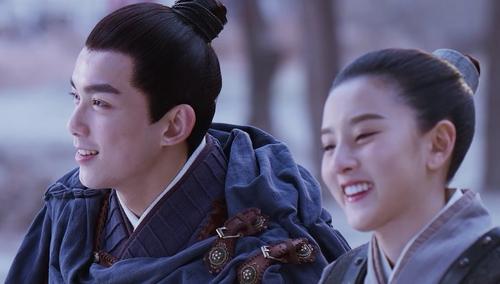 《上古密约》情迷篇:吴磊宋祖儿演绎上古情缘