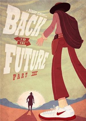 回到未来3