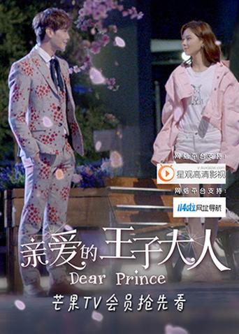 亲爱的王子大人