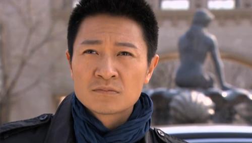 姜振宇回国完成父亲遗愿遭拒