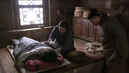 日本孤女多鹤被收养