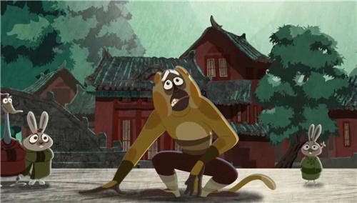 找回同情心,猴王的故事