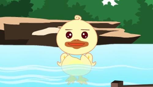迷路的小鸭子视频_幼儿安全教育-最新高清视频在线观看-芒果TV