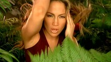 Jennifer Lopez《Walking On Sunshine》