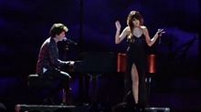 Charlie Puth & Selena Gomez《We Dont Talk Anymore》