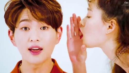 SHINee《1 of 1》MV