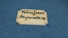 Kelvin Jones《As You Wake Up》