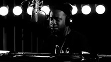Robert Glasper《The Worst》