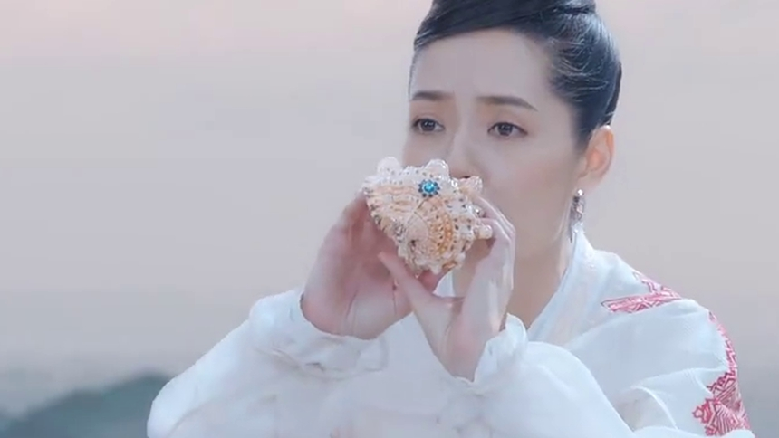 《那片星空那片海2》第9集看点:女友要嫁人?陆骁逼阿漓定亲引吴居蓝现身