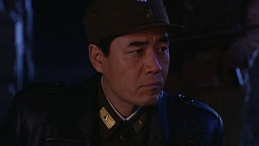 秦时关得到密报深夜探访杨公馆