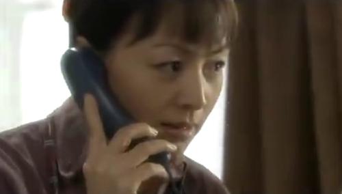 杨红英对老太太不满
