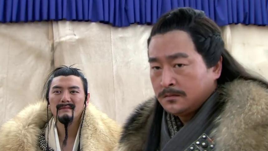 精忠岳飞 第1集