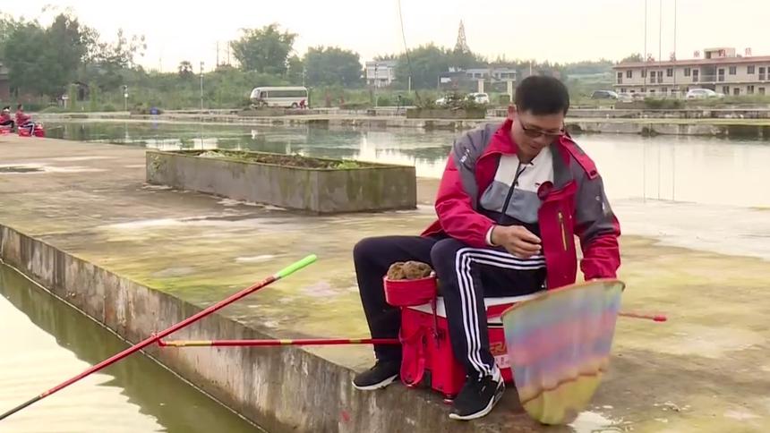 重庆速钓双鱼种