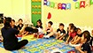 联合国儿童基金会到长沙考察儿童友好型城市建设